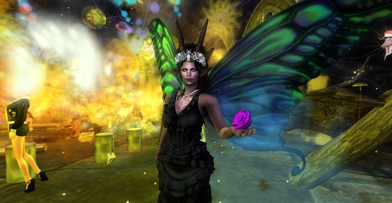 SL Fantasy Faire Freebies and Fantastic Sales