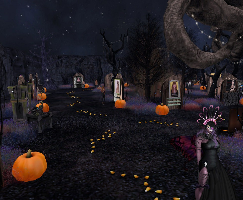Fantasy Collective Trick or Treat