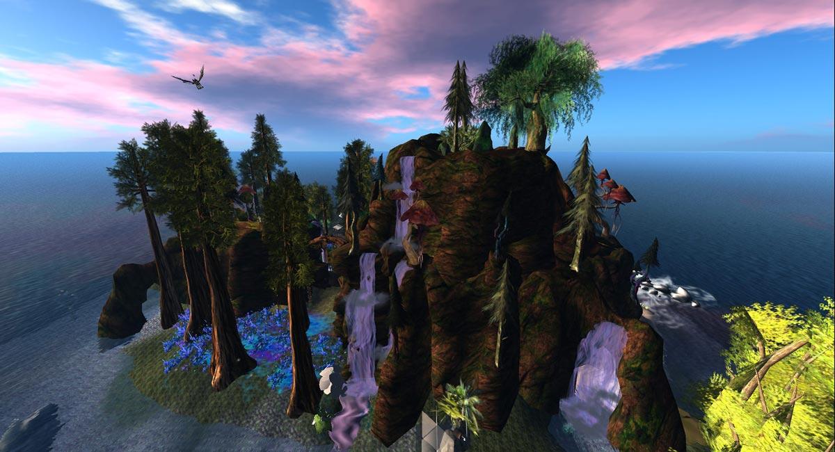 Fires of Mischief: Birth of a Sim part 2